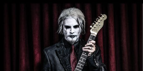 Special Halloween Show with JOHN 5, Jared James Nichols, Reverend Jack tickets