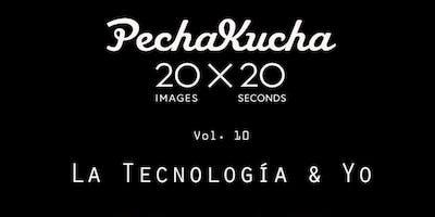 Pecha Kucha Vol. 10