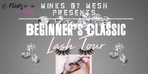 Beginner's Classic: LASH TOUR