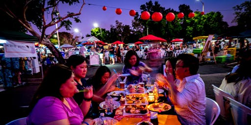 Malak Marketplace Market Tour