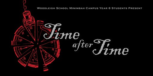 Time After Time – Minimbah Campus