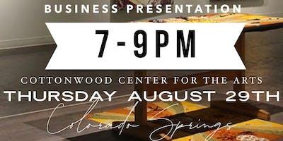 Rodan+Fields Corporate Business Presentation