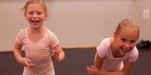 Noreen's Dance Collaborative LLC
