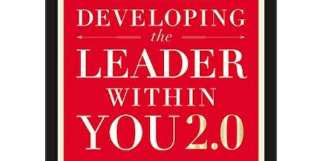 Develop Your Leadership Effectiveness and Impact  tickets