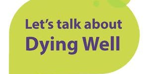 Dying Well Community Forum - Oceanic Palliative Care Conference 2019
