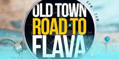 FLAVA FRIDAYS