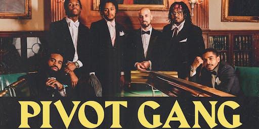 Pivot Gang