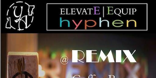 Elevevate|Equip (HYPHEN)