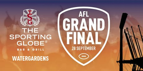 AFL Grand Final Day - Watergardens tickets