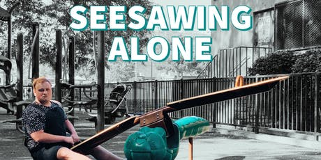 Seesawing Alone  tickets