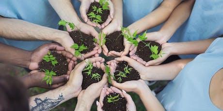 Communal Gardening Project tickets