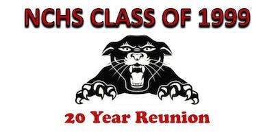 North Carroll High School Class of 1999 - 20 Year Reunion