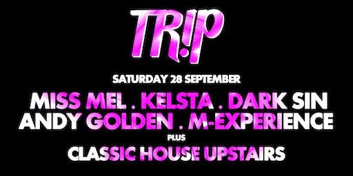 TR!P 10 feat. Trance, Hard Trance & House Classics