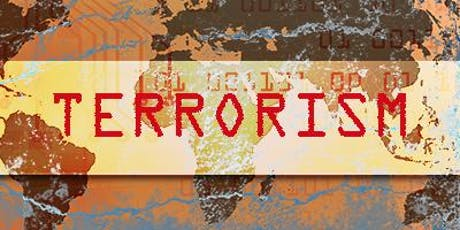ACEMS Public Lecture - Using data to discover new insights into terrorism tickets