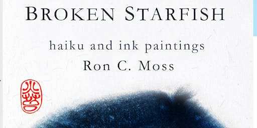 Book Launch: Broken Starfish by Ron Moss