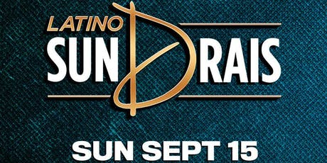 LATINO SUNDAY - Drai's Nightclub - Vegas Guest List - HipHop - Sept 15 tickets