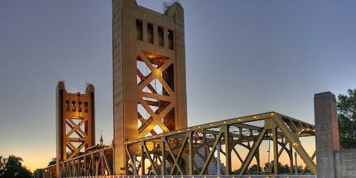 Twilight Dinner Cruise-The River City Queen-Sacramento