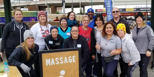 2019 Market to Market Nebraska | Massage Therapists