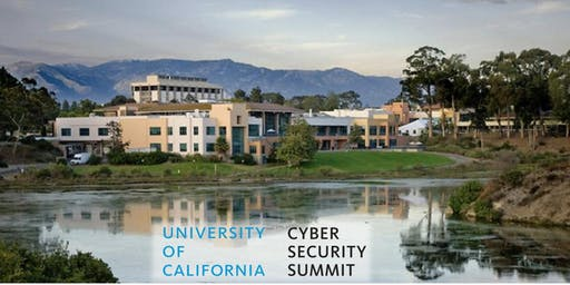 Fall UC Cyber Security Summit 2019