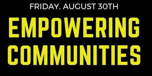 Empowering Communities