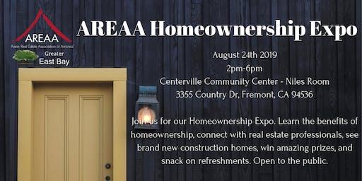 AREAA Homeownership Expo