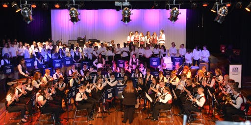 Patterson River Secondary College 29th Annual Musical Soiree and Spring Concert