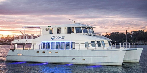 Rolex Sydney to Hobart Yacht Race Spectator Cruise