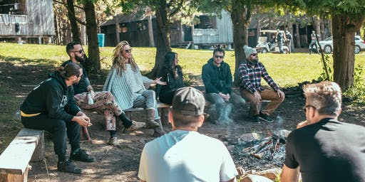 Camp Cannabis at Fireside