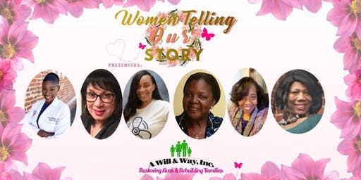Women Telling Our Story