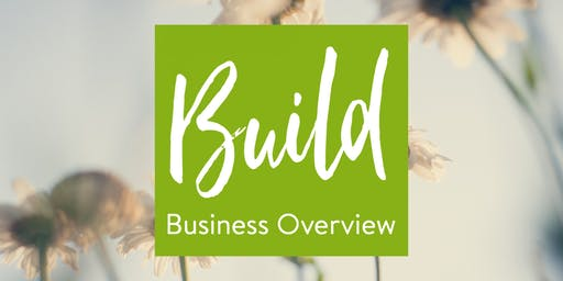 BUILD - Business overview