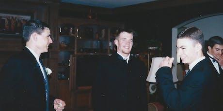 Mounds High School Class of 1999 - 20 Year Reunion tickets