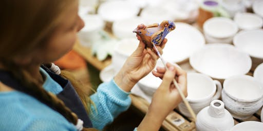 Spring Bird Craft (5-12 years) at Epping Library