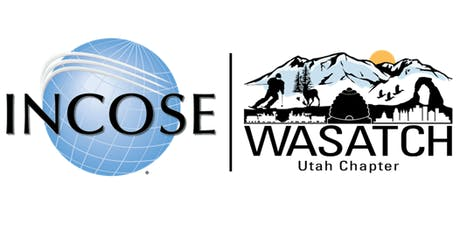 Wasatch Chapter Meeting -- Mark Sampson -- MBSE tickets