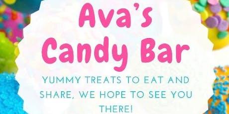 Ava's 1st Birthday Party tickets