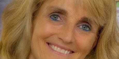 Suzanne Powell imparte curso Zen en Tenerife en Octubre de 2019 entradas