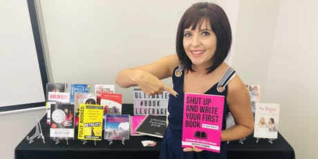 Blueprint for Ultimate Book Writing Success - BYRON BAY tickets
