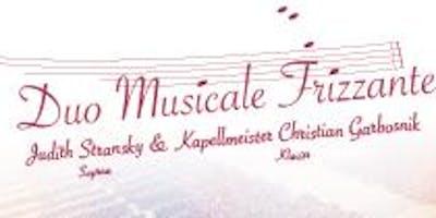 Musikalisches Potpourri unseres Lebens