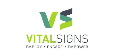 Vital Signs Launch tickets
