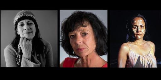 Voice, Treaty, Truth: Poetry Readings