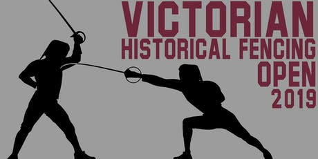Victorian Historical Fencing Open tickets