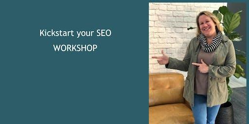 Kickstart Your SEO Workshop
