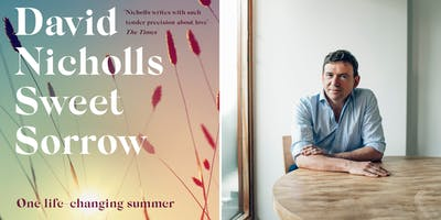 In conversation with David Nicholls