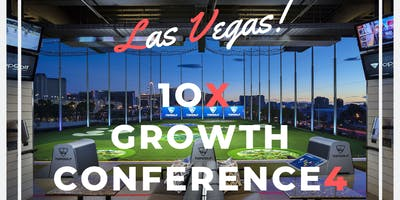 10X Growth Conference 4 Networking Event (After Party)