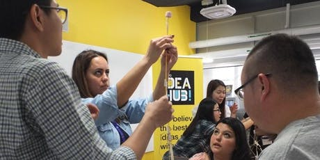 UQ IDEA HUB DISCOVERY PD FOR TEACHERS: DESIGN THINKING PROCESS tickets