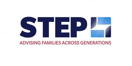 STEP Victoria's Special Interest Group – Family Business Dispute Resolution with guest presenter Jon Kenfield tickets