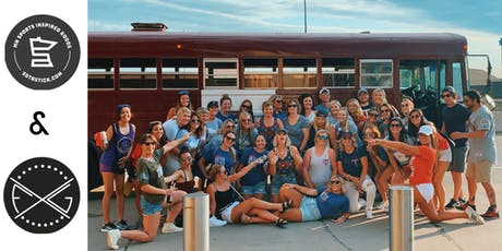 Party Bus to the Twins game with Fan Girl and SotaStick! tickets