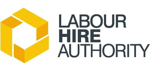 Labour Hire Licensing Scheme Information Session