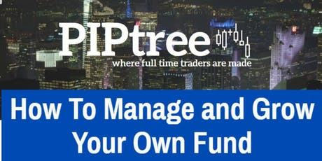 How To Manage and Grow Your Own Fund (8Sep, NEST,TheCurve,PJ) tickets