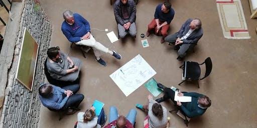 Broeiavond: Coöperatief ondernemen