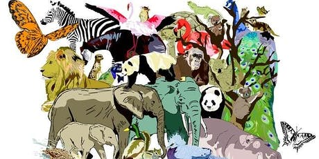The Organizational Zoo – A Metaphor for the Workplace tickets